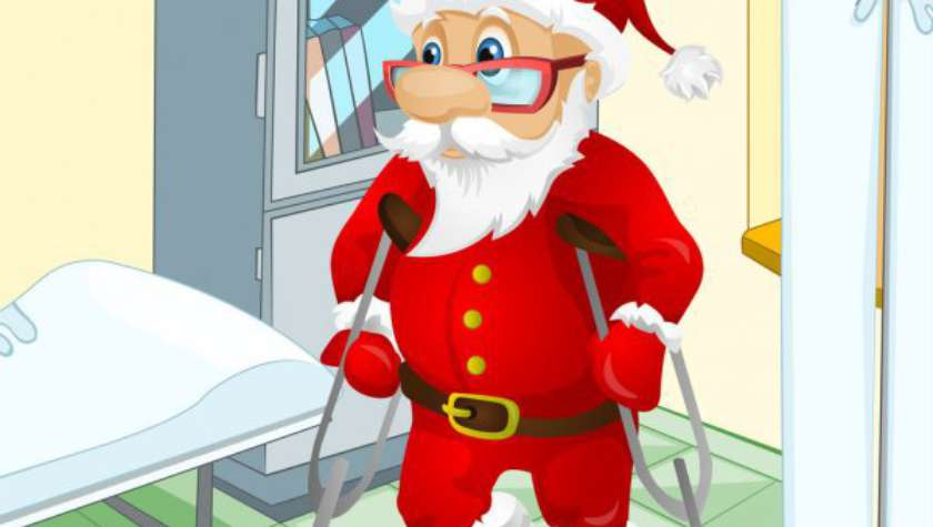 Depositphotos 35088241 Stock Illustration Santa Claus