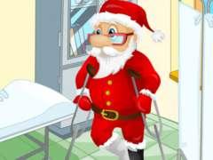 Depositphotos 35088241 Stock Illustration Santa Claus