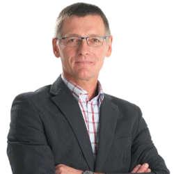 Dr. Willem Van Nieuwenhuyse
