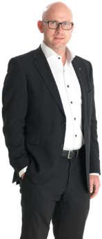 Dr. John Van Overschelde
