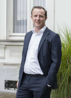 Dr. Yannick Goubau