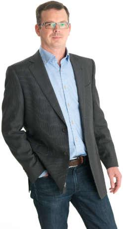 Dr. Martijn Raaijmaakers