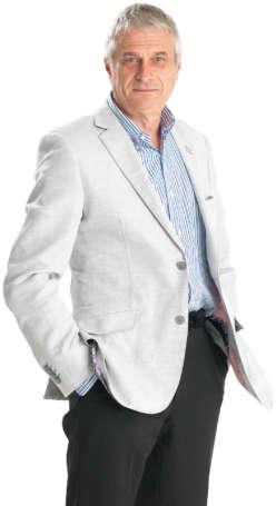 Dr. Raf Van Damme